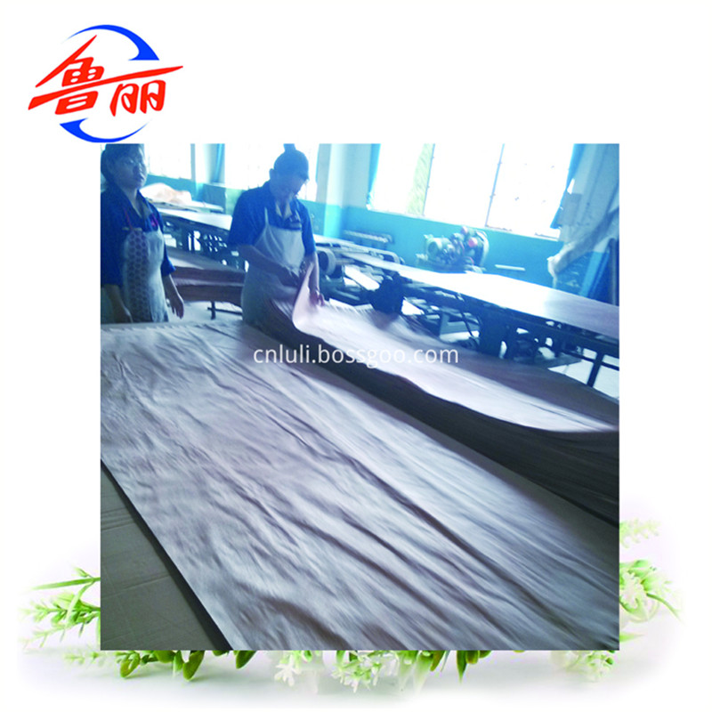 0.6mm Okoume veneer Natural Wood Veneer