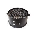 Portable 3 in 1 Charcoal Smoker BBQ Grill