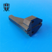 hot press sintering silicon nitride ceramic machined parts