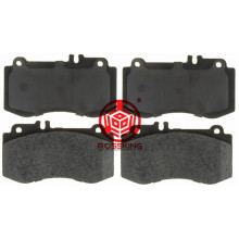 Brake Pads/Car Brake Disc/ OEM NO. For Mercedes