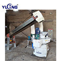 Rice Husk Pelletizer Machine