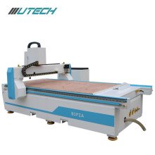 Leading for ATC Cnc automatic cnc router wood carving machine supply to Uruguay Suppliers