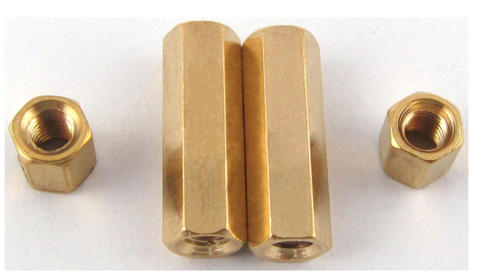 High Quality Brass Hex Nut Spacer Standoff