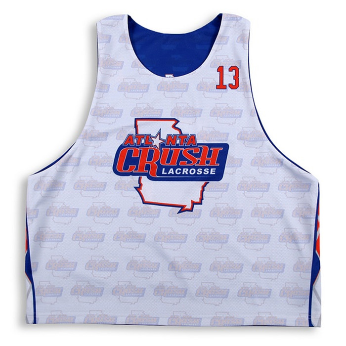 lacrosse training vest