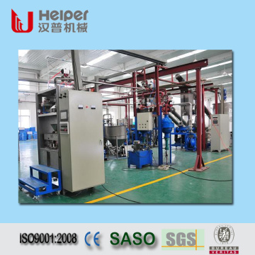 Mining Resin Capsule Producing Line
