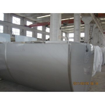 Top brand milk cooling tank