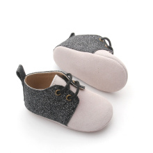 Soft Leather Baby Prewalker Toddler shoes