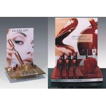 Customized Acrylic Display Stand for Mascara Cream