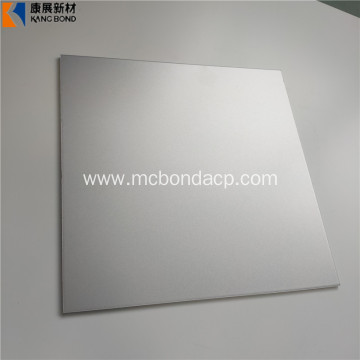 Fashionable Pdvf Aluminium Composite Panel with 4mm