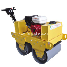 Factory made hot-sale for Vibrating Roller Hand Operated Electric Start Asphalt Roller Roller Compactor supply to Bahrain Factories