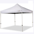 Outdoor 3x3 commercial folding gazebo trade show tent