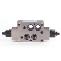 Z2FS16 Hydraulic Flow Adjustment Control Valves