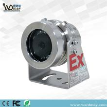 304 Stainless Steel Explosion-Proof Mini IP Camera