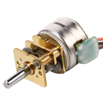 15BYJ25-004 Reduction Stepper Motor - MAINTEX