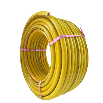 High Pressure Full Braided Flexible PVC  Pipe