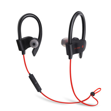 sport earhook earphone bluetooth wireless headphone