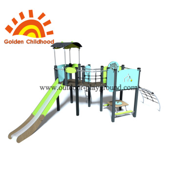 Children recreation facilities price outdoor playground