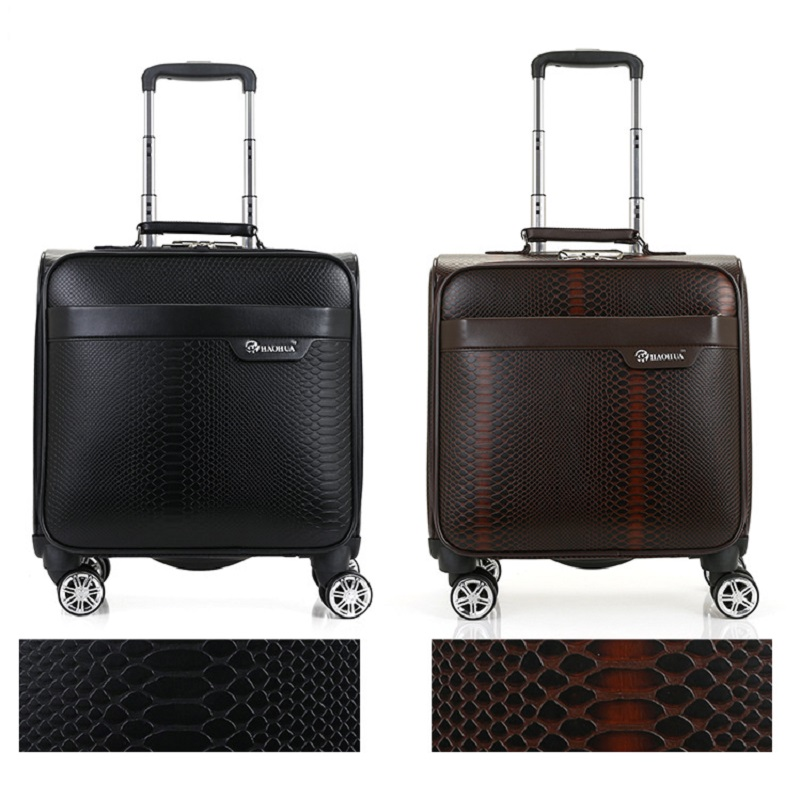 Men Business Luggage
