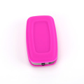 Silicone land rover key replacement discovery key case