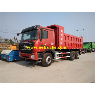 Foton 25000L Off Road Dump Trucks