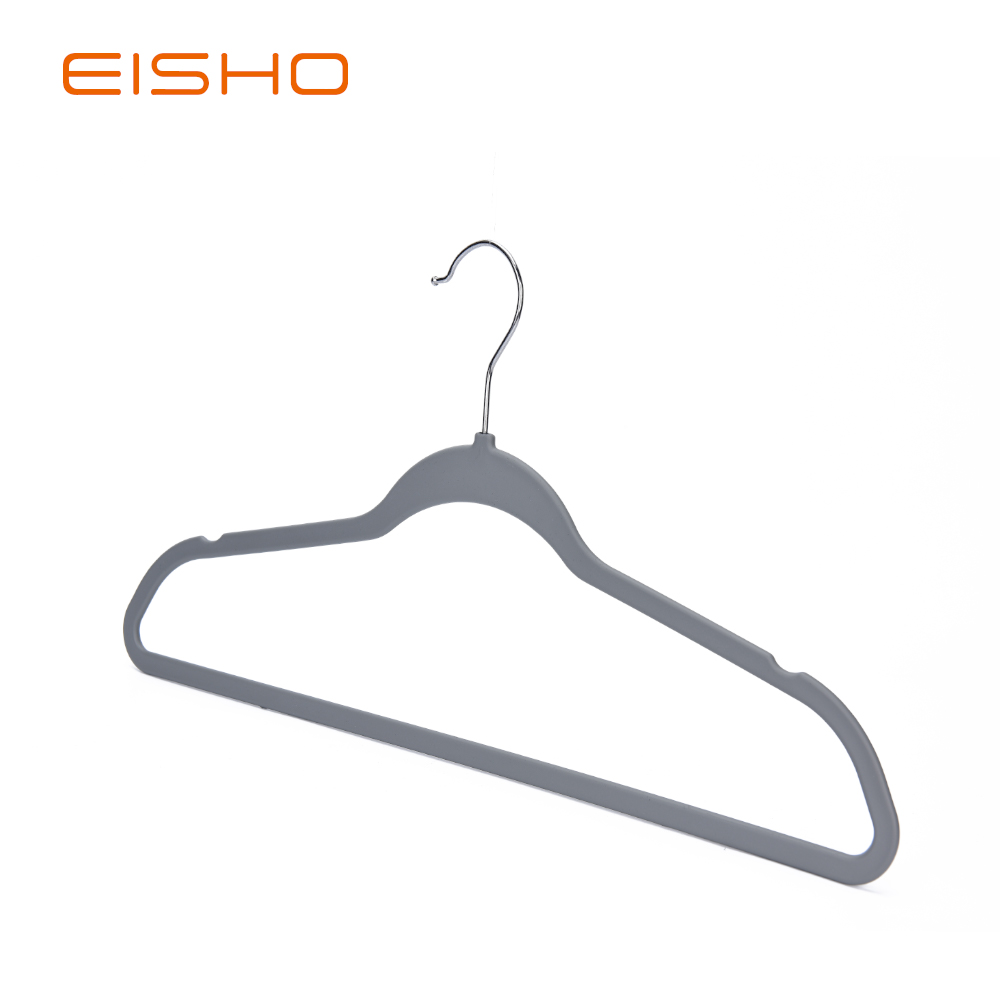 13 4 Rubber Clothes Hangers