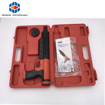Powder Actuated Tool  With .22 cal cartriage