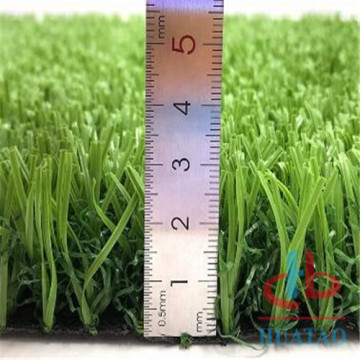 Artificial grass for running track and hocky