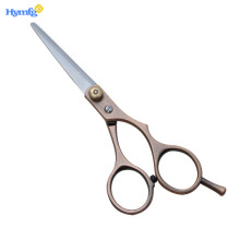 Customized for China Hair Cutting Scissors,Hair Thinning Scissors,Hair Scissors Supplier 5.5 Inch Long Handle hair Scissors export to France Manufacturers