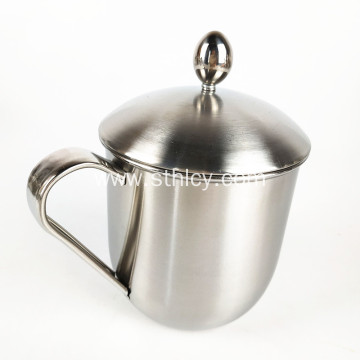 Hot Sales Double Wall Thermal Stainless Steel Cup
