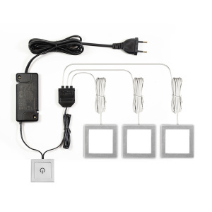 OEM for Super Thin Driver 12V 15W Constant Voltage Super Thin Driver supply to Switzerland Wholesale