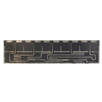 High frequency military industry communication PCB