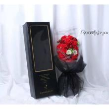 Romantic Creative Dried Flower Rose Gift