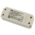 TUV/UL 20W triac-dali led driver for downlights