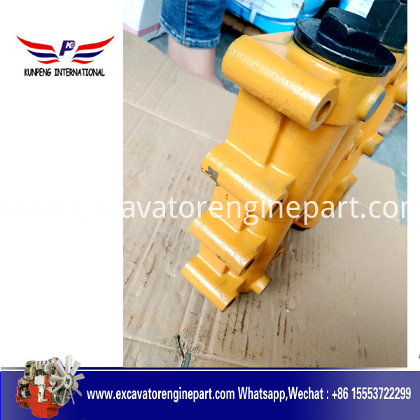 Speed Control Valve for SDLG Wheel Loder