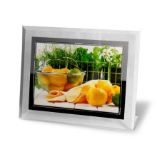 Thick Lucite Standing Acrylic Picture Frame