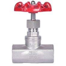 Professional for Stainless Steel Flange Ball Valve Stainless Steel Globe valves supply to Italy Wholesale