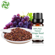 Supply high quality pure natural grape seed oil