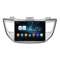 IX35 2015 car dvd player touch screen