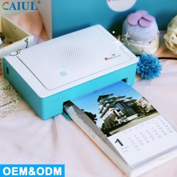 Mobile Phone Photo Printer