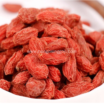 Low Pesticide Dried Zhongning Goji berry