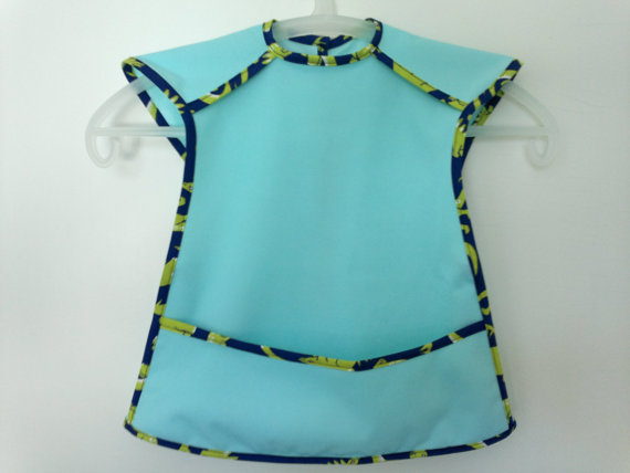 Pvc Drawing Apron