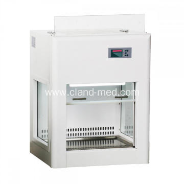Laboratory Mini Laminar Air Flow hood Cabinet