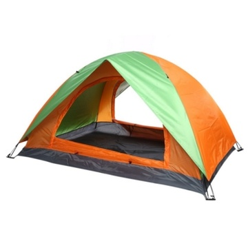 Water Resistant Camping Tent Tabernacle Sleeping Equipment
