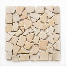 Leading for River Rock stone mat rocks mat mesh stone mesh rocks supply to Lesotho Supplier
