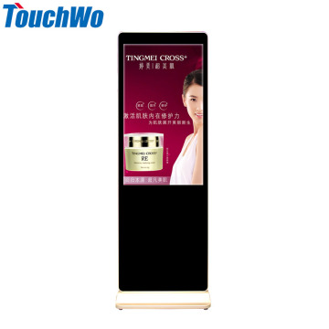 43 inch Touch Interactive Advertising Player