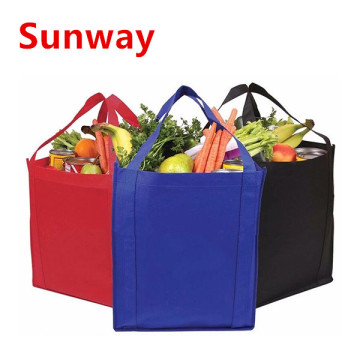 Custom Non Woven Shopping  Bag