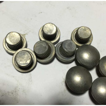 Steel Iron Cap Plugs