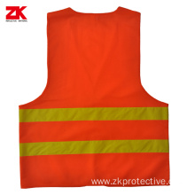 Hot sell Cheap reflective safety vest