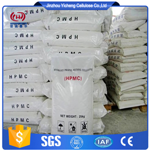 HPMC For Tile Grout