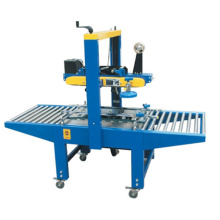 China for Carton Case Sealer Adjustable Sealing and Packaging Machine export to Saudi Arabia Supplier
